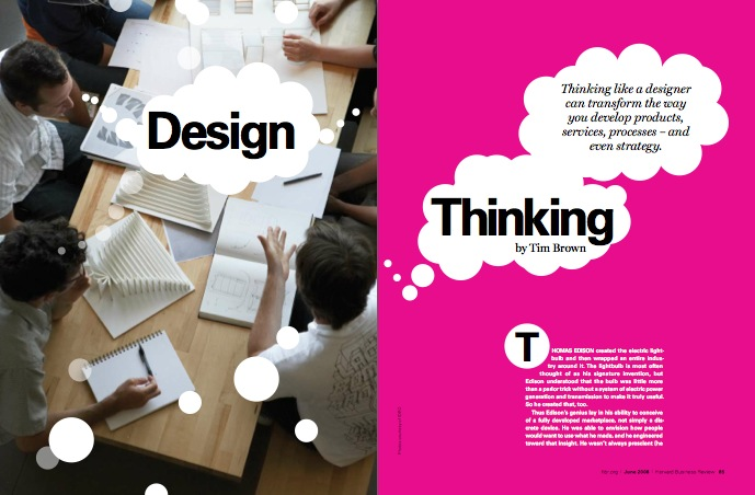 Design Thinkers and Emotional Intelligence