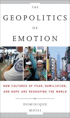 Emotion, Humanity, & Geopolitics