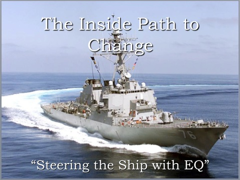 Case:  EQ in the Navy and Marine Corps – Accelerating Change with Emotional Intelligence
