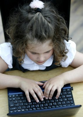 Successful school uses laptops to tap into emotions
