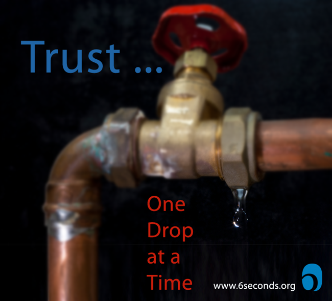 trust-leaking-pipe