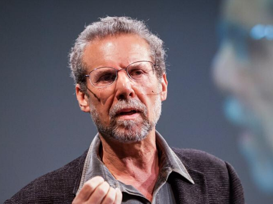 Disconnect and Connect: Daniel Goleman & Joshua Freedman on FOCUS, Part 3