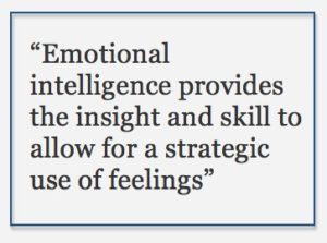 Case Study: Emotional Intelligence Improves Leadership at FedEx