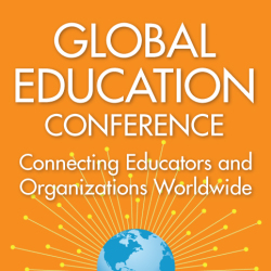 Six Seconds to Present at Global Education Conference