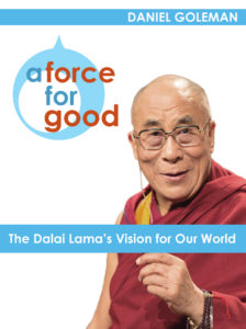 Check out the Force for Good Audiobook