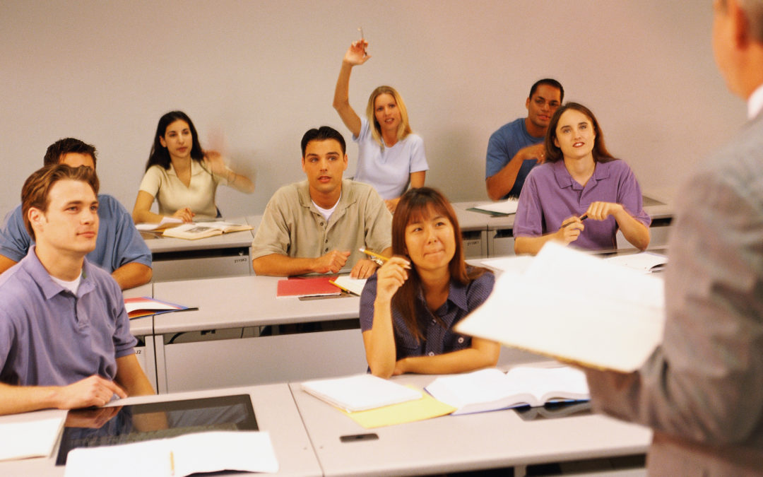Motivating College Students from Inside Out