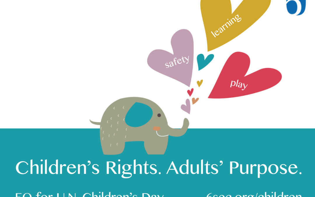 Six Ways for Educators to Celebrate EQ Children's Day and Enhance Social Emotional Learning