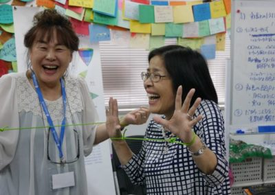 surprise-moment-at-eq-training-in-japan