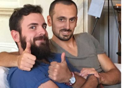 lorenzo-tom-at-workshop-in-italy