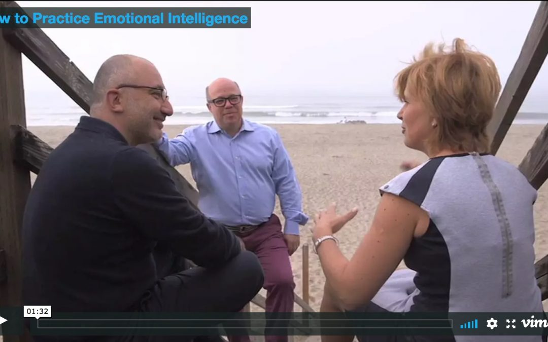 How To Practice Emotional Intelligence – Video