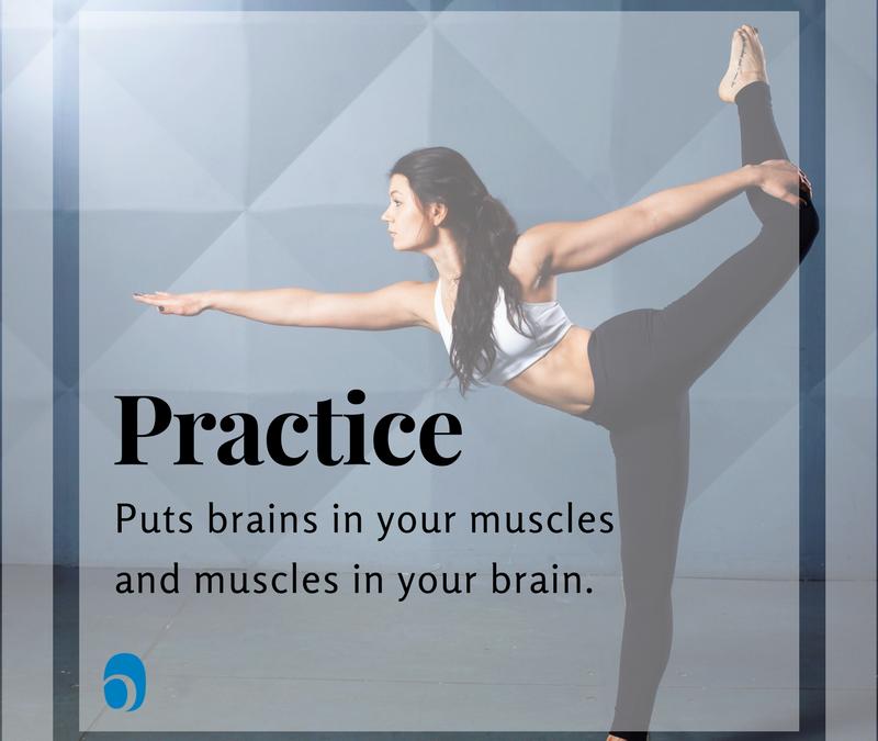 Practice of Practice