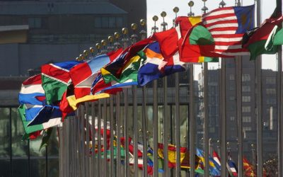 The United Nations Emotional Intelligence Conference, 3 Key Insights