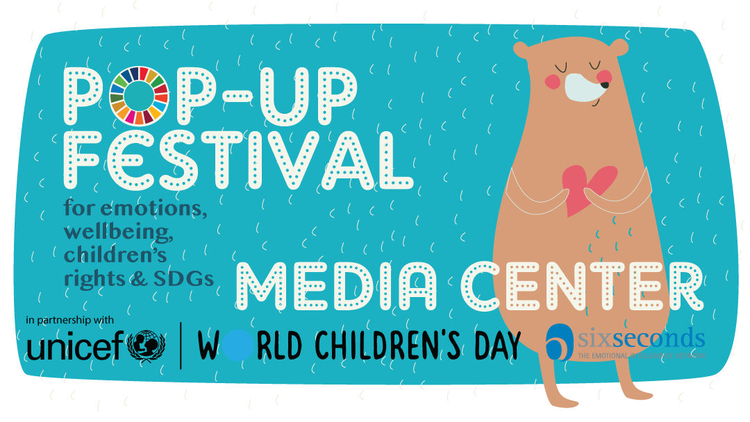 POP-UP Festival Media Center • Six Seconds