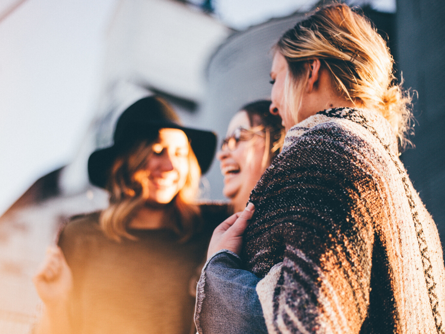 5 Key Insights on Staying Meaningfully Connected