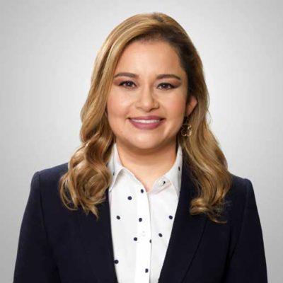 Maria Angelica Malpica Olvera